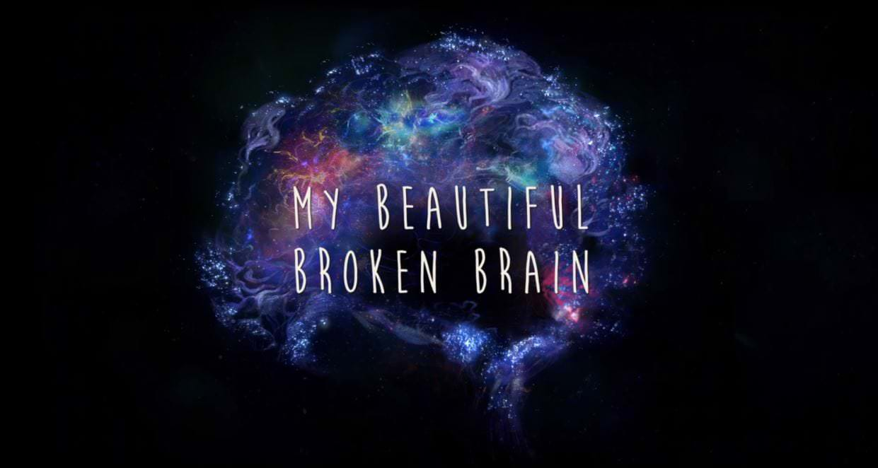 Catalogo Netflix Broken Brain