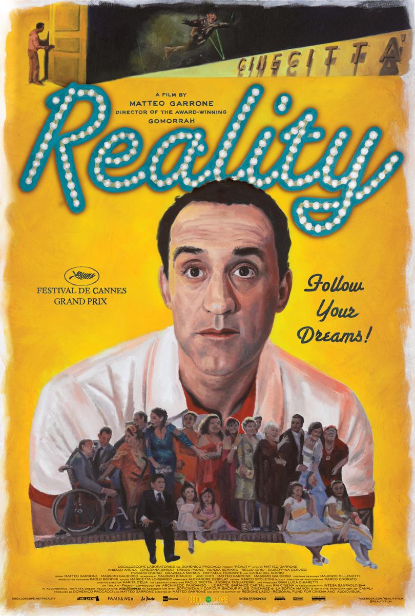 Catalogo Netflix Reality