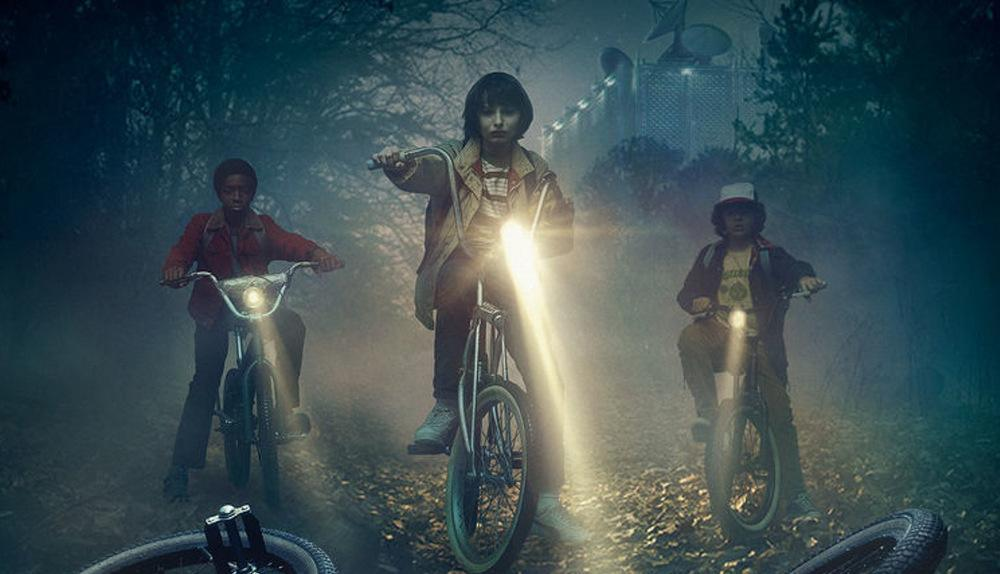 Telefilm Stranger Things
