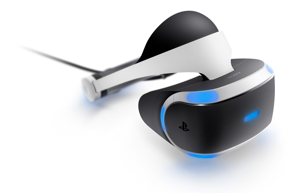 Regali per Nerd Playstation Vr