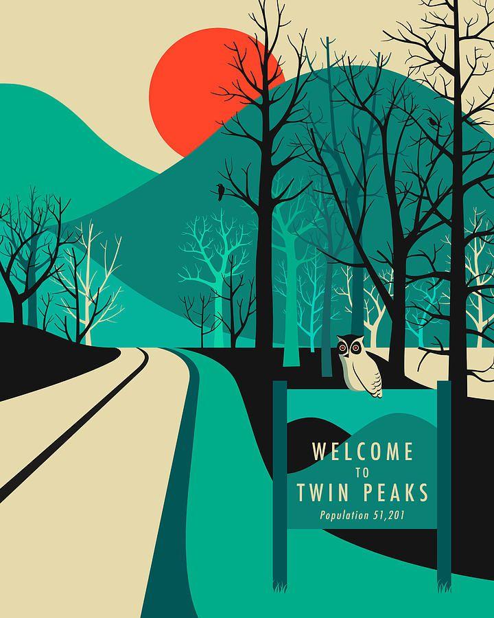 Twin Peaks Macguffin