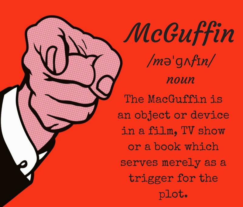 Effetto MacGuffin