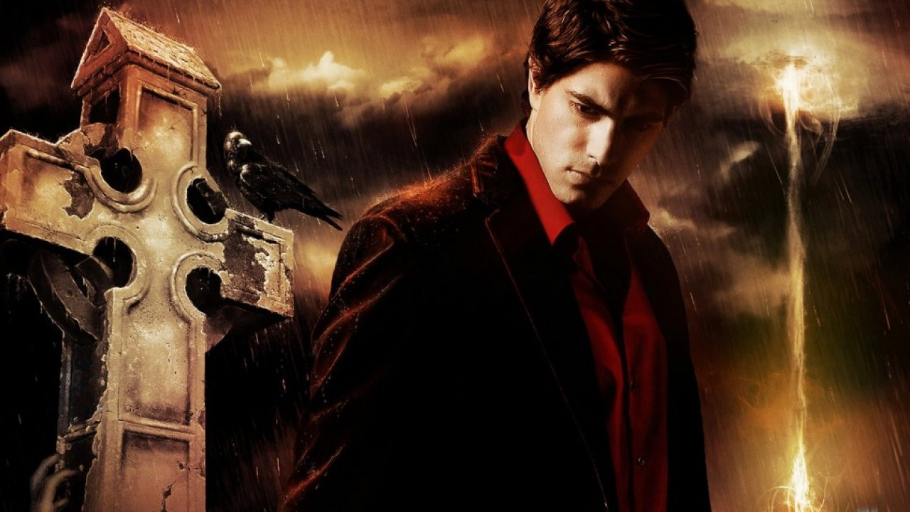 Dylan Dog Brutto