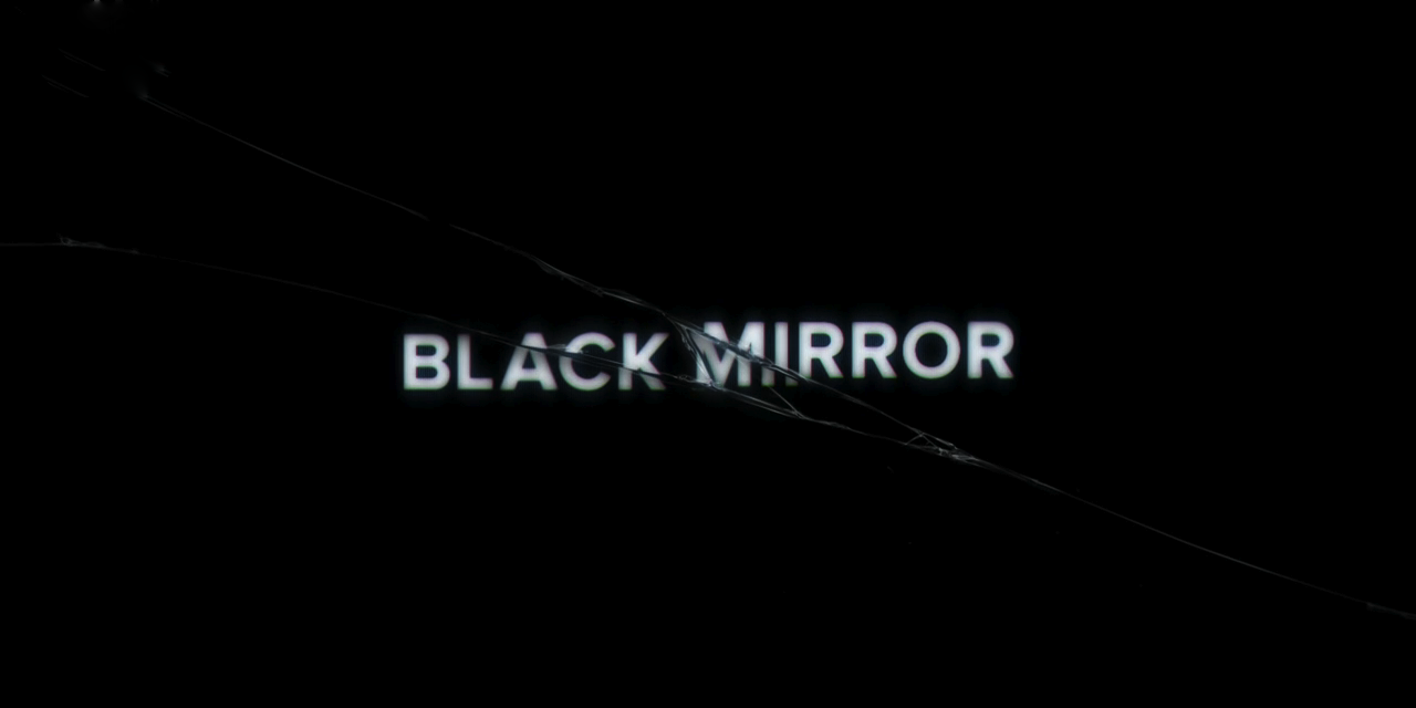 Catalogo Netflix Black Mirror
