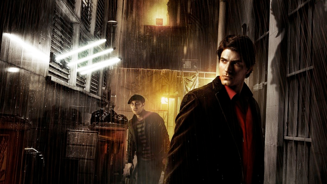 Dylan Dog Film Brutto