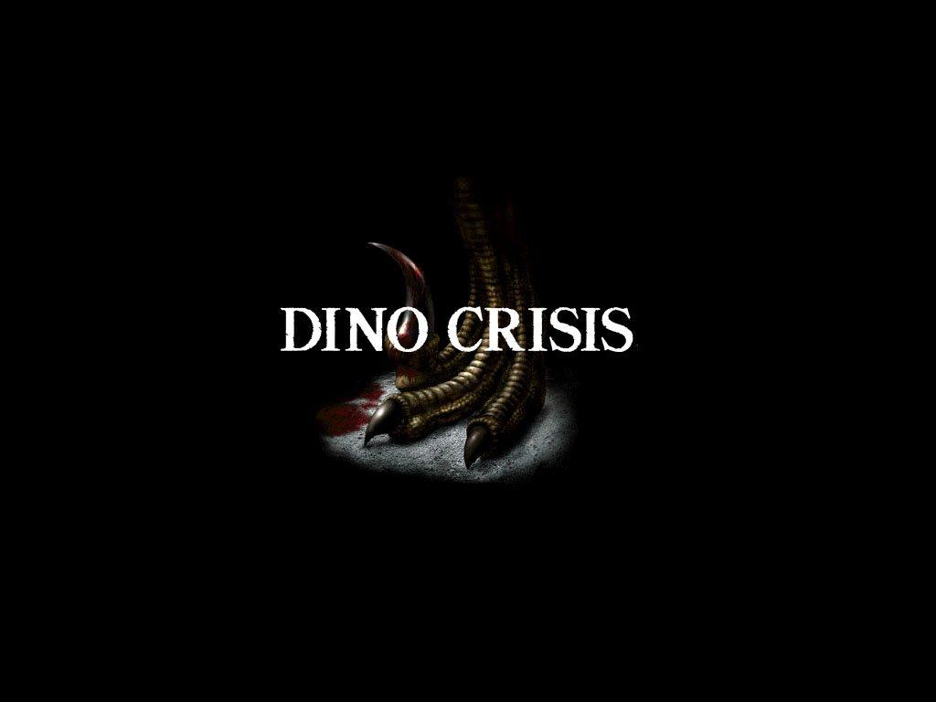 Dinosauri e Dino Crisis