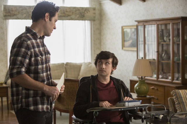 Film The Fundamentals of Caring - Altruisti si diventa