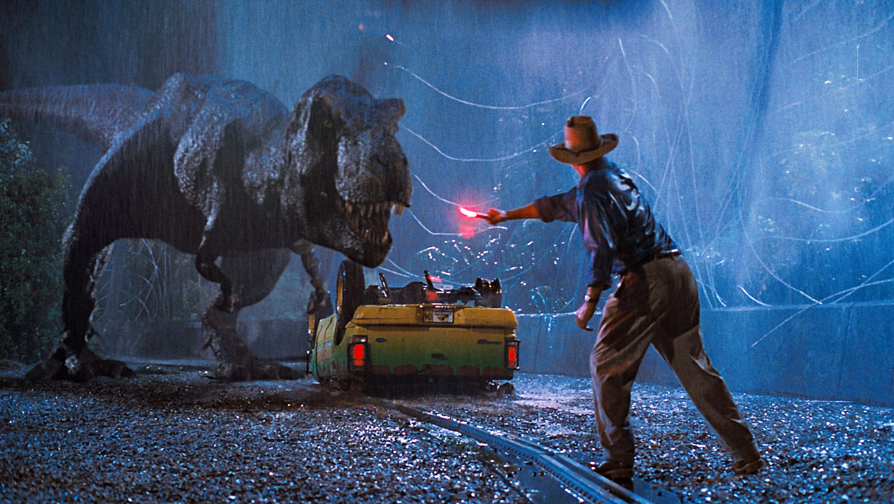 Dinosauri Jurassic Park