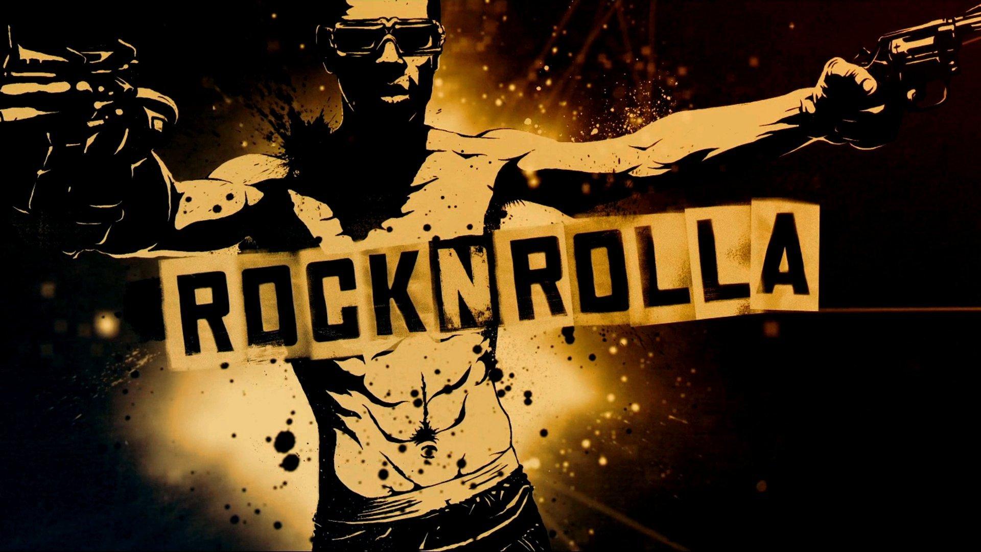 Rock'n'rolla Macguffin